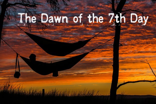 Dawn of the 7th Day